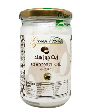 Coconut Oil-200 GM