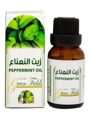 Mint Pure Essential Oil