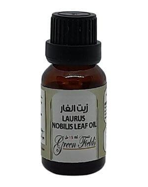 Laurel Leaf Pure Essential Oil