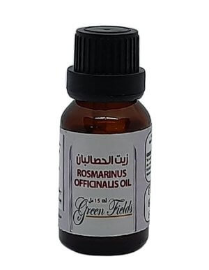 Rosemary Pure Essential Oil