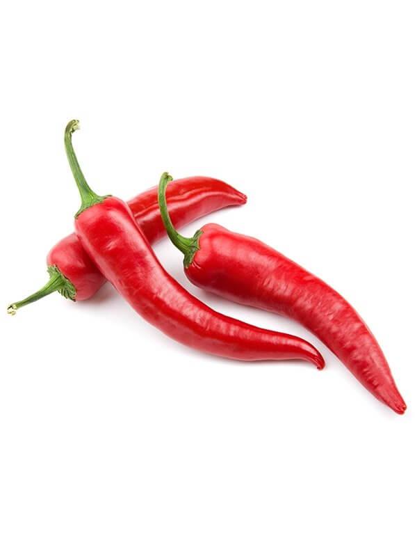 Red Pepper Oil