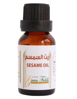 Sesame Oil 15ml