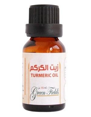 Turmeric Oil 15ml