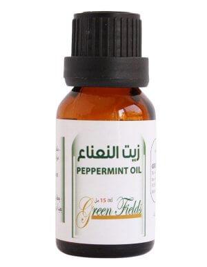 Mint Oil 15ml