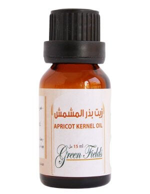 Apricot Kernel Oil 15ml